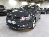 Photo VW Polo 1.0i Comfortline Navi 9.750 euro's 2015