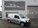 Photo Mercedes-Benz Citan 1.5dCi 2pl. 68.000 km...