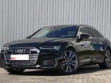 Photo AUDI A6 Diesel 2019