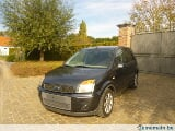 Photo Ford fusion climatisee 5p