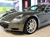 Photo Ferrari 612 Scaglietti One-To-One 5.7i V12 48v F1A