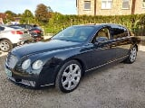 Photo Bentley Continental Flying Spur 6.0i W12 -...