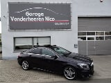 Photo Mercedes-Benz CLA 180 AMG 12.880 km XENON,...