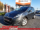 Photo Peugeot 5008 1.6 HDi Style*7PLACES*GPS*TOIT...
