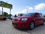 Photo Toyota Avensis occasion Rouge 263332 Km 2006...