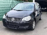 Photo Volkswagen Polo 1.4tdi...