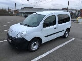 Photo Renault kango euro5