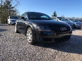 Photo Audi TT 1.8 Turbo 20v Attraction. Cuir! ,Coupé,...