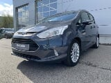 Photo Ford B-Max ecoboost Titanium, Monospace,...