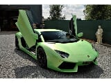 Photo Lamborghini Aventador 6.5 L V12 LP700-4 *...