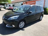 Photo Renault Grand Scenic LIMITED