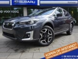 Photo Subaru xv hybride 2021
