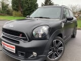 Photo MINI Cooper SD Countryman Diesel 2015