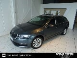 Photo Skoda Octavia SW 1.0 TSI Ambition (EU6.2)