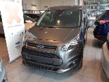 Photo Ford Transit Connect occasion Gris 16063 Km...