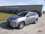 Photo Mitsubishi outlander 2.2 did 4wd 7 places