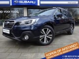 Photo Subaru outback essence 2019