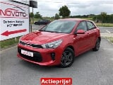 Photo Kia Rio 1.2i Easy