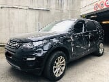 Photo Discovery sport accidenté 2017 - 15000€