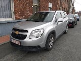 Photo Chevrolet Orlando 2.0 vcdi 130 ch 7 PLACES