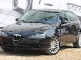 Photo Alfa Romeo 147 1.9 jtd! 1900 netto! ,Berline,...