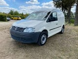 Photo Volkswagen Caddy 2.0 SDi