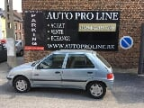 Photo Peugeot 106 occasion Bleu 183000 Km 2002 1.000 eur
