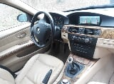 Photo BMW 320d full options