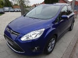 Photo Ford C-Max 1.6 TDCi Titanium...