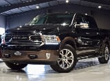 Photo RAM 1500 5.7i * laramie longhorn * lpg *...