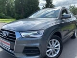 Photo AUDI Q3 Diesel 2015