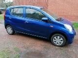 Photo Daihatsu cuore a vendre