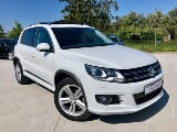 Photo Volkswagen Tiguan 1.4 TSI S-line! FULL Cuir,...