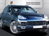 Photo Porsche cayenne diesel 2015
