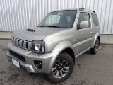 Photo Suzuki Jimny 4X4, Citadine, Essence, 2015/11,...