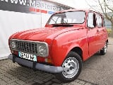 Photo Oldtimer Renault R 4 GTL (ID: 2374)