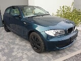 Photo Bmw 116 essence full options boîte auto...
