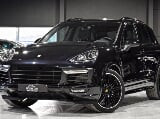 Photo Porsche Cayenne 3.6 Bi-Turbo V6 Tiptronic S *...