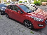 Photo Hyundai i30 go