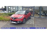 Photo Renault Captur occasion Rouge 38900 Km 2016...