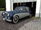 Photo Jaguar Others MK 9 1959