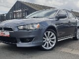 Photo Mitsubishi Lancer 2.0 DI-D Instyle*FULL...