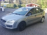 Photo Ford focus 1.6tdci