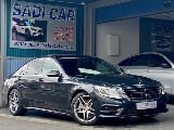 Photo Mercedes-Benz S 350