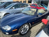 Photo Jaguar XK8 4.0i V8 32v, Essence, 03/1999,...