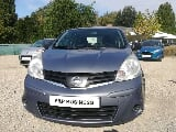 Photo Nissan Note 1.5 dCi Blue Note