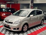 Photo Toyota Corolla Verso 2.2 D4D, 1 iere main,...