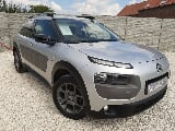 Photo Citroen C4 Cactus 1.2 PureTech Feel...