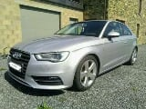 Photo Audi A3 2.0 TDI 150 Ambiente S tronic 6