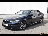 Photo BMW 520 Berline i